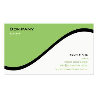 Custom 148 business card