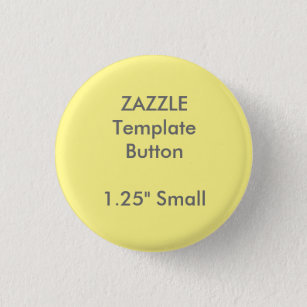 small round template accessories zazzle
