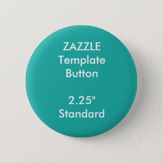 """Custom 2.25"""" Round Button Badge Pin Blank Template"""