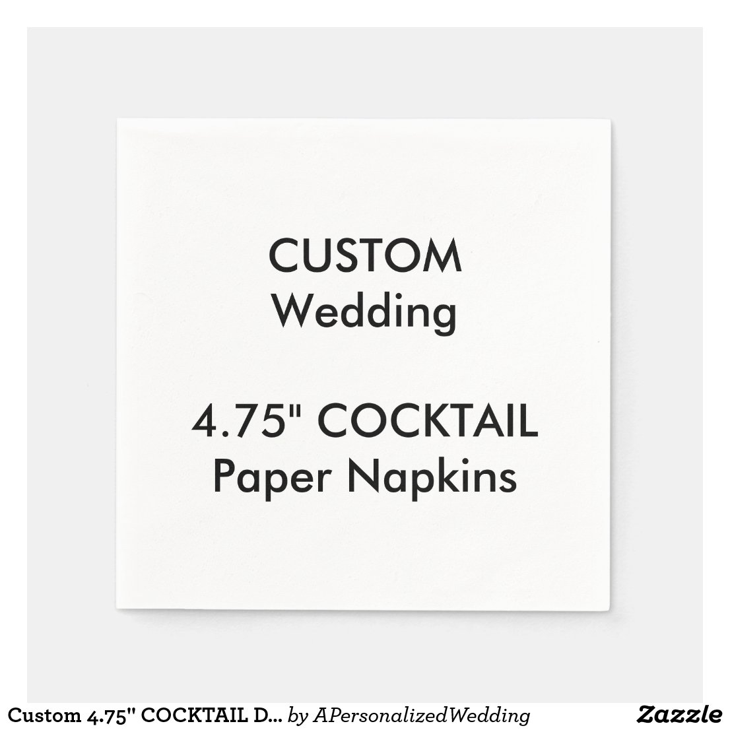 Custom 4.75