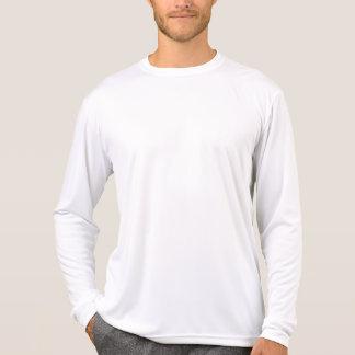 Custom 4XL Mens Performance Tshirt