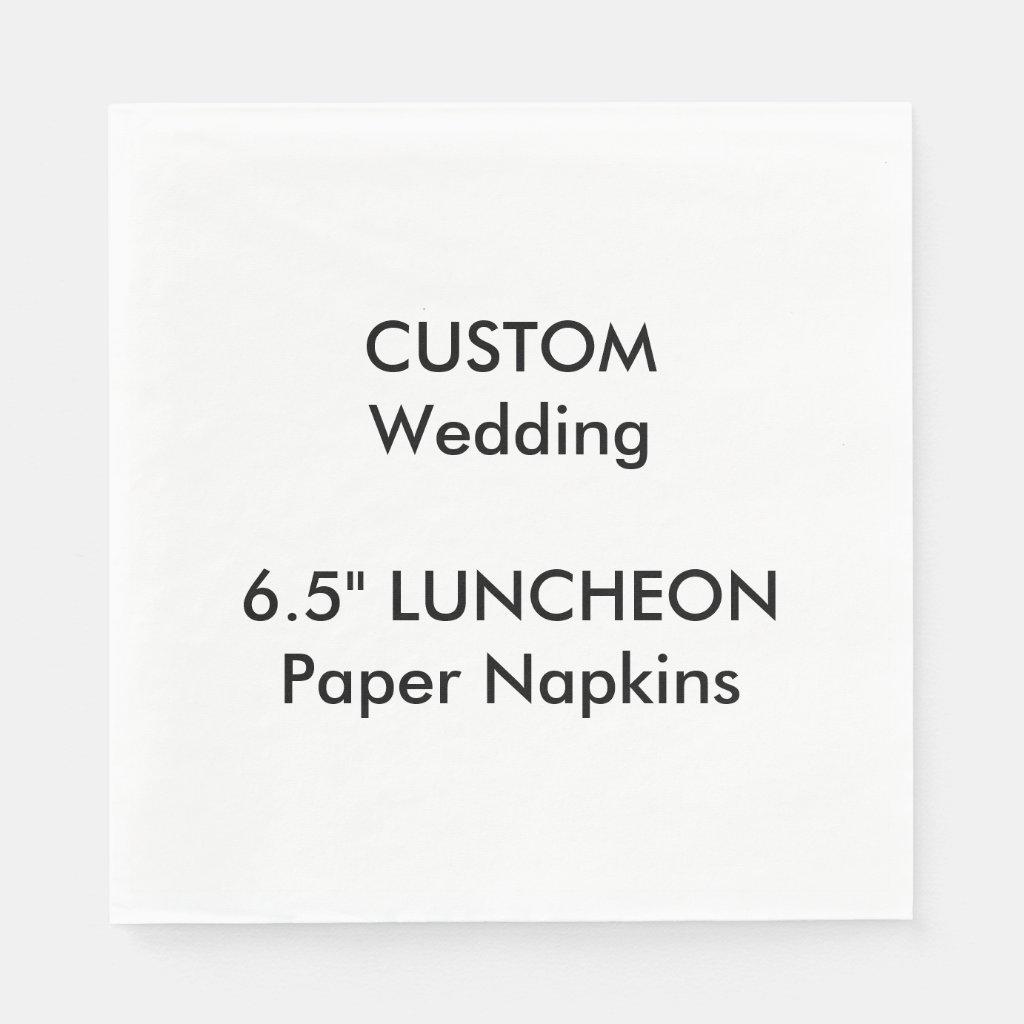 Custom 6.5
