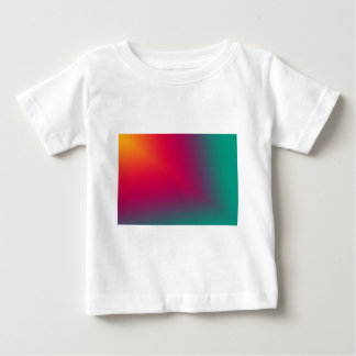 Custom Abstract Design Baby T-Shirt