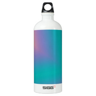 Custom Abstract Design SIGG Traveler 1.0L Water Bottle