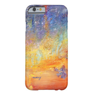 Custom Abstract Sunset Case iPod Case-Mate Case