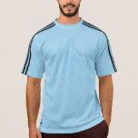 Custom adidas sports cycling T shirt