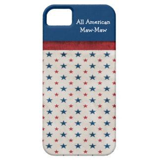 Custom All-American iPhone Case