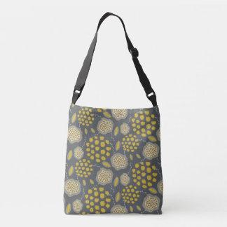 Custom All-Over-Print Cross Body Bag