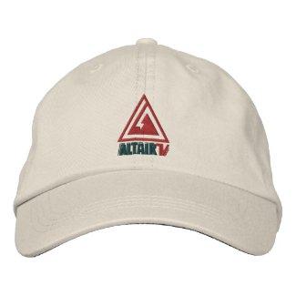 Custom ALTAIR TV Baseball Cap