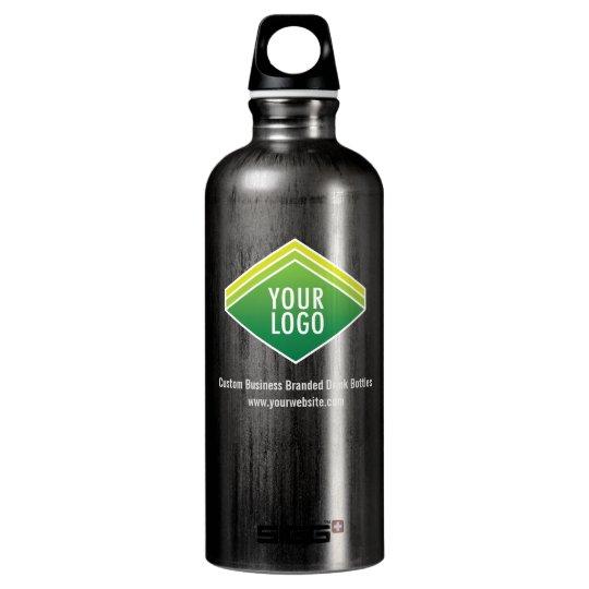 Custom Aluminum Water Bottle With Company Logo 6l