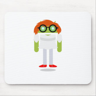 Custom Android Mouse Pad