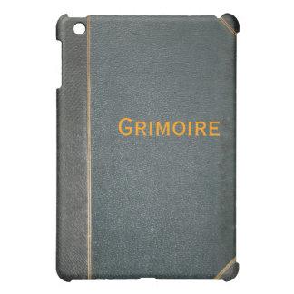 Custom Antique Book Case For The iPad Mini