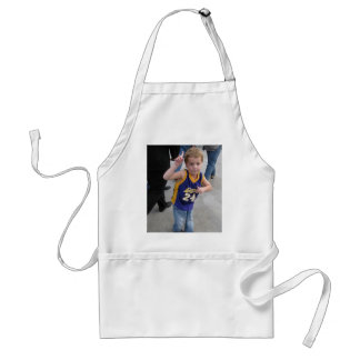 Custom Apron with Picture