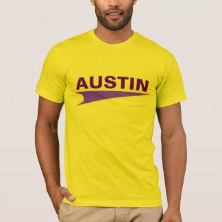 Custom Austin T-Shirt