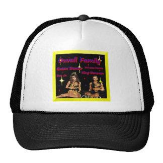 Custom Avatar Product Bt Duvall Fashions & More Trucker Hat