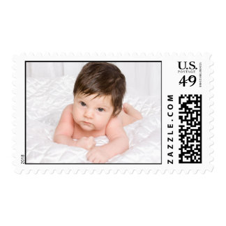 Custom Baby Baptism Stamp