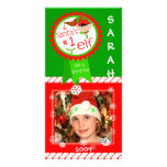 Custom Baby / Kids / Family Christmas Photo Card