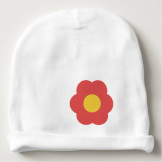 Custom Baby's Rabbit Skin Cotton Rib Infant Hat
