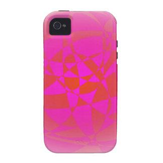 Custom Background Shaved Ice Vibe iPhone 4 Cases