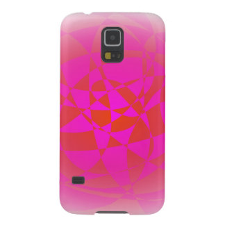 Custom Background Shaved Ice Galaxy S5 Cases