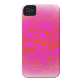 Custom Background Shaved Ice iPhone 4 Case-Mate Cases
