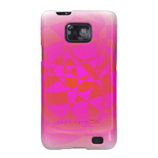 Custom Background Shaved Ice Samsung Galaxy SII Cover