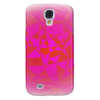 Custom Background Shaved Ice Samsung Galaxy S4 Case