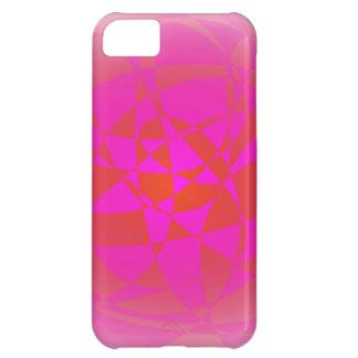 Custom Background Shaved Ice iPhone 5C Case