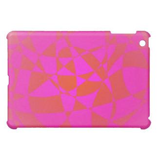 Custom Background Shaved Ice iPad Mini Cover
