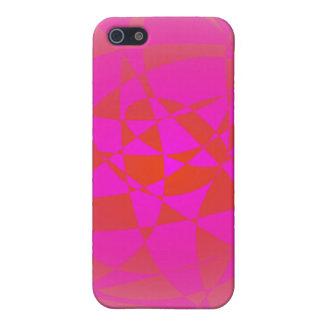 Custom Background Shaved Ice iPhone 5 Case