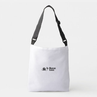 Custom Bag hold-all all with shoulder-belt INL