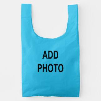 Custom BAGGU Reusable Bag Create Your Own
