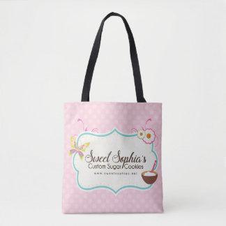 Custom Bakery Bag