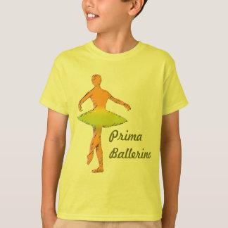 Custom Ballet Gifts   Dance T-shirts