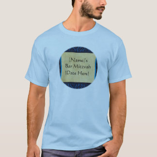 Bar mitzvah t shirts shirt designs zazzle for Custom bar t shirts