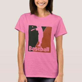 Custom baseball apperal T-Shirt