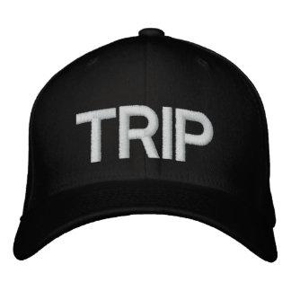Custom Baseball Cap TRIP PARANORMAL