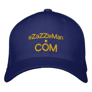 Custom Baseball Caps @ eZaZZleMan.com