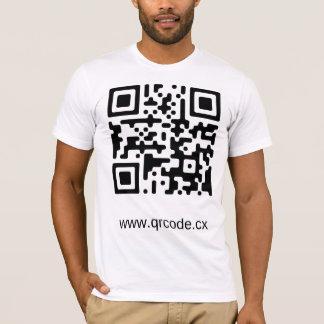 Custom Basic American Apparel T-Shirt