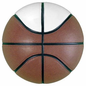 Custom Basketball Customize Your Own by CREATIVESPORTS at Zazzle