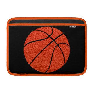 Custom Basketball Macbook Air Sleeve