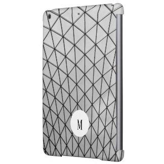 custom beautiful pattern fashion style rich looks case for iPad air
