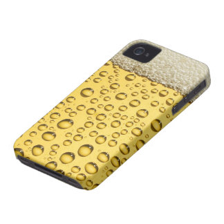 Custom Beer Bubbles Case-Mate ID iPhone 4/4S Case