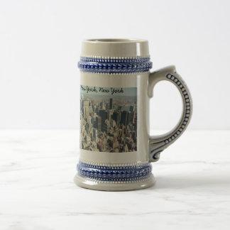 Custom Beer Stein Mug