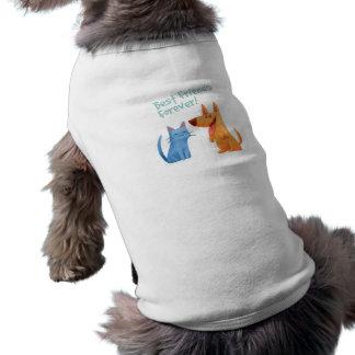 Custom Best Friends Forever T-Shirt
