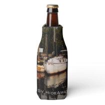 Custom Beverage Bottle Cooler