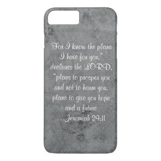 Custom Bible Verse Phone Case