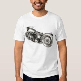Custom Bike 1-2 Poleras
