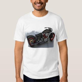 Custom Bike 1-4 Full Polera