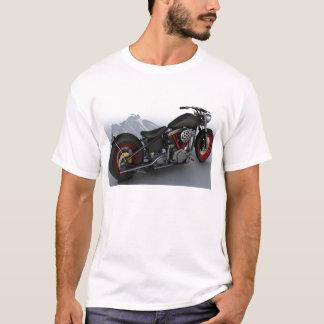 Custom Bike 1-4 Full T-Shirt